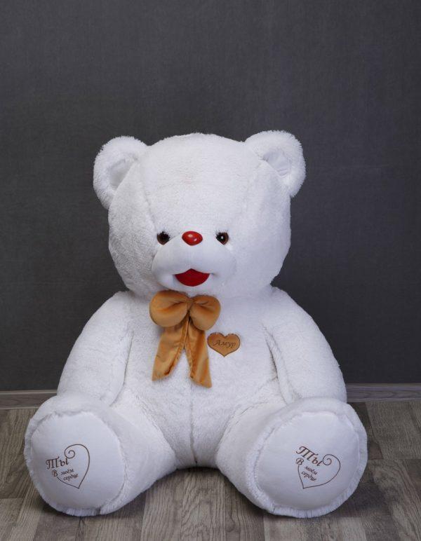 медведь амур 70 см мишки плюшевые рб рф купить оптом опт розница