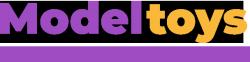 Логотип Modeltoys